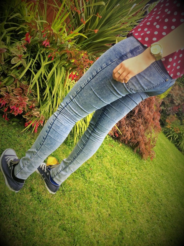 investment jeans