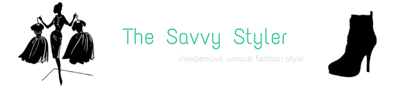 the savvystyler