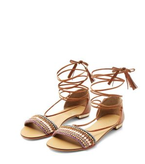 tan-leather-beaded-lace-up-sandals-