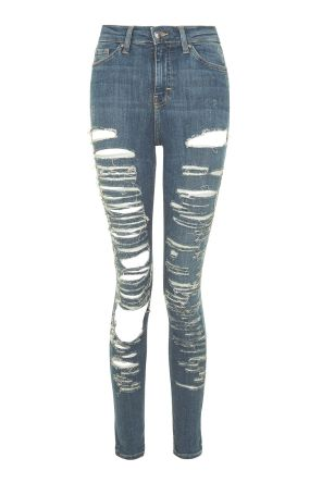 moto jeans TS